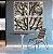 Conjunto com 04 quadros decorativos Galhos Árvore - Imagem 3