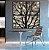 Conjunto com 04 quadros decorativos Galhos Árvore - Imagem 2