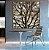 Conjunto com 04 quadros decorativos Galhos Árvore - Imagem 1