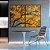 Conjunto com 02 quadros decorativos Ipê Amarelo - Imagem 1