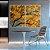 Conjunto com 02 quadros decorativos Ipê Amarelo - Imagem 2