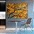 Conjunto com 02 quadros decorativos Ipê Amarelo - Imagem 3