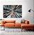 Conjunto com 02 quadros decorativos Árvores  - Imagem 3