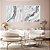 Conjunto com 02 quadros decorativos Pedra  - Imagem 2