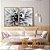 Conjunto com 02 quadros decorativos Flor - Imagem 5