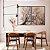 Conjunto com 02 quadros decorativos Galhos Árvore - Imagem 1