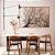 Conjunto com 02 quadros decorativos Galhos Árvore - Imagem 3