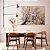 Conjunto com 02 quadros decorativos Galhos Árvore - Imagem 4