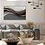 Quadro decorativo Abstrato Forma Abstrata - Imagem 3