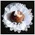 Forminha para Doces Finos - Grecia Aleteia Branco - 24 unidades - MaxiFormas - Imagem 1