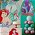 Topo de Bolo Impresso - Ariel - 01unidade - Piffer - Rizzo - Imagem 3