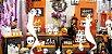 Pick Decorativo Halloween - Doces ou Travessuras - 12 unidades - Cromus - Rizzo - Imagem 2