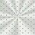 Saco Transparente Decorado Poá Verde - 10x14cm - 100 unidades - Cromus - Rizzo - Imagem 1