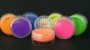 Pó para decoração, Brilho para Superficie Colorê Frozen 2g LullyCandy Rizzo Confeitaria - Imagem 2