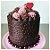 Placa de Textura para Chocolate Coração Mod. 8 Crystal Rizzo Confeitaria - Imagem 1