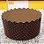 Forma para Panetone Decorada 5 Kg Marcpan Rizzo Confeitaria - Imagem 2