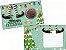 Cartão Blister Bota Duende Ref.777 com 10 un. Erika Melkot Rizzo Confeitaria - Imagem 1
