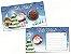 Cartão Blister Árvore de Natal com 10 un. Erika Melkot Rizzo Confeitaria - Imagem 1