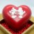 Forma Especial Coração Mickey e Minnie Ref. 12027 BWB Rizzo Confeitaria - Imagem 2