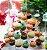 Suporte para Cupcake 30cm x 28,5cm Rizzo Confeitaria - Imagem 3
