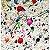 Fairy Sprinkles Happy Snow 150 gr Rizzo Confeitaria - Imagem 1