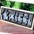 Caixa Ferramentas 6 cavidades Kraft com 5 un. Crystal Rizzo Confeitaria - Imagem 1