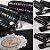 Brilho para Superfície KIT 3 com 40 Cores LullyCandy Rizzo Confeitaria - Imagem 3