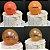 Topo de Bolo Mini Balões - Monte o Seu - Imagem 4