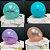 Topo de Bolo Mini Balões - Monte o Seu - Imagem 3