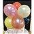 Topo de Bolo Mini Balões - Monte o Seu - Imagem 9
