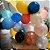 Topo de Bolo Mini Balões - Monte o Seu - Imagem 10