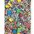 Fairy Sprinkles Lego Especial 150 gr Rizzo Confeitaria - Imagem 1