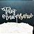 Topo de Bolo Feliz Aniversário Metalizado Prata Sonho Fino Rizzo Confeitaria - Imagem 2