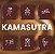 Transfer para Chocolate Kamasutra TRG 8118 01 Stalden Rizzo Confeitaria - Imagem 1
