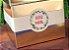 Tiras de Natal Guirlanda Natalina para Embalagens com 5un. Rizzo Confeitaria - Imagem 2