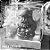 Caixa Gourmet Branca com Borda - 05 Unidades - Crystal Forming - Rizzo Confeitaria - Imagem 1