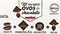 Kit 6 Ovos de Páscoa 350g com Express e Laço Pronto - APENAS RETIRADA PESSOALMENTE - Cromus Sicao Rizzo Confeitaria - Imagem 2