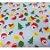 Transfer para Chocolate Natal - TRN 8044 01 - Stalden - Rizzo Confeitaria - Imagem 1