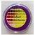 Pó para decoração, brilho para Superfície Colorê Maravilha Fluor 2g LullyCandy Rizzo Confeitaria - Imagem 1