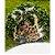 Topo de Bolo 25 Anos Espelhado Prata Sonho Fino Rizzo Confeitaria - Imagem 1