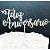 Topo de Bolo Feliz Aniversário Espelhado Prata Sonho Fino Rizzo Confeitaria - Imagem 1