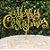 Topo de Bolo Natal Merry Christmas Espelhado Dourado Sonho Fino Rizzo Confeitaria - Imagem 1