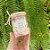 Etiquetas Artesanais - Feito com Amor - 4cm - 12 unidades - Rizzo Confeitaria - Imagem 1