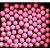 Perola Grande Rosa Escuro 60g - Morello - Rizzo Confeitaria - Imagem 1