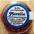 Pó para Decoração - Brilho Marsala - Morello - 10g - Rizzo Confeitaria - Imagem 1