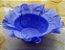 Forminha para Doces Floral em Seda Lilas - 40 unidades - Decorart - Imagem 1