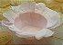 Forminha para Doces Floral em Seda Rosa Cha - 40 unidades - Decorart - Imagem 1