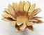Forminha para Doces Floral Lee Colorset Bronze - 40 unidades - Decorart - Imagem 1