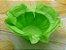 Forminha para Doces Floral em Seda Verde Claro - 40 unidades - Decorart - Imagem 1