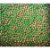 Perola Pequena Verde e Ouro - Morello - Rizzo Confeitaria - Imagem 1